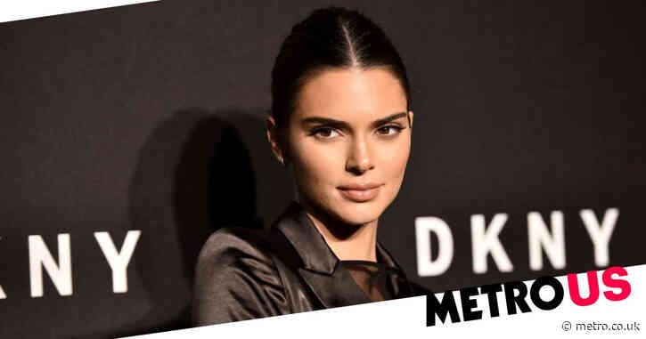 Kendall Jenner 'sued for $1.8m by Italian brand for breach of contract'