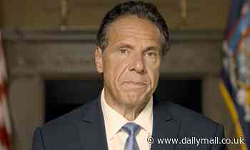 Cuomo impeachment committee says investigation is 'nearing completion'