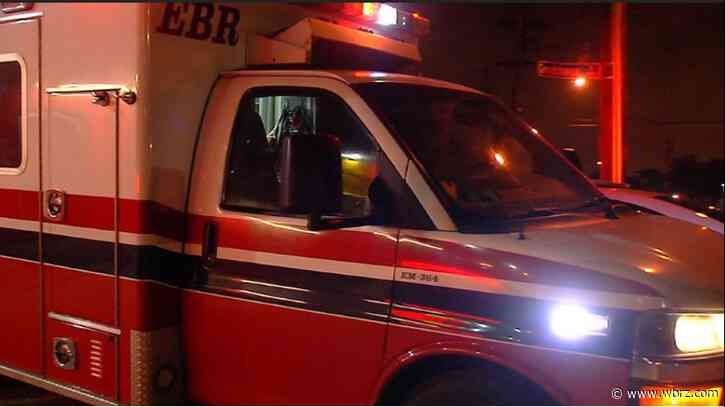 Man injured in overnight shooting on Plank Road