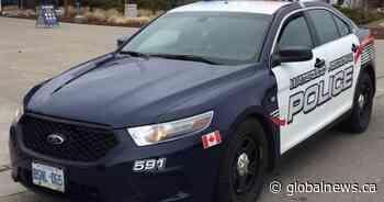 Waterloo police investigate another gun incident in Kitchener