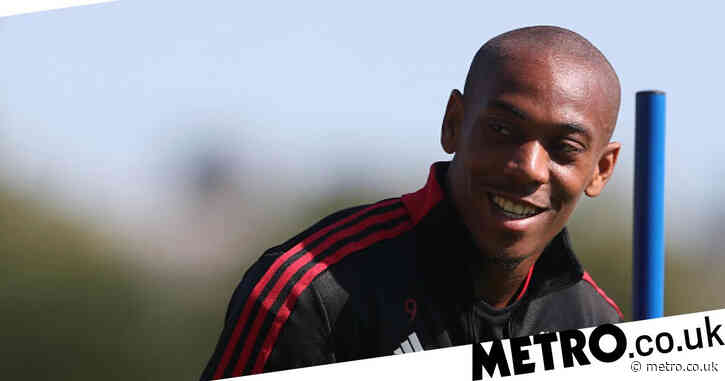 Anthony Martial angered Manchester United staff last season with failure to progress