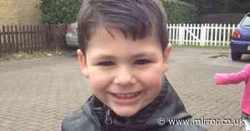 Boy, 12, found dead had read suicide song lyrics and viewed 'depressing' TikTok content