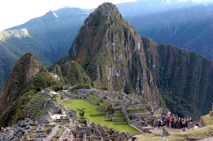 Machu Picchu Is Older Than Experts Have Long Thought, StudyFinds