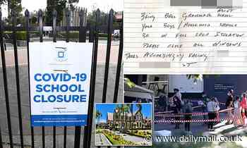 Ascot local demands neighbour self-isolate after Brisbane Grammar School Covid-19 outbreak