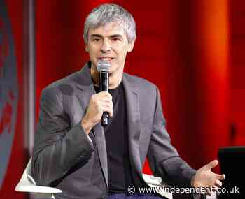 Row erupts in New Zealand after Larry Page was allowed to enter for son's medical treatment despite closed borders