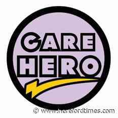 Meet the sponsor: Care Hero, sponsors of the Care Hero Award