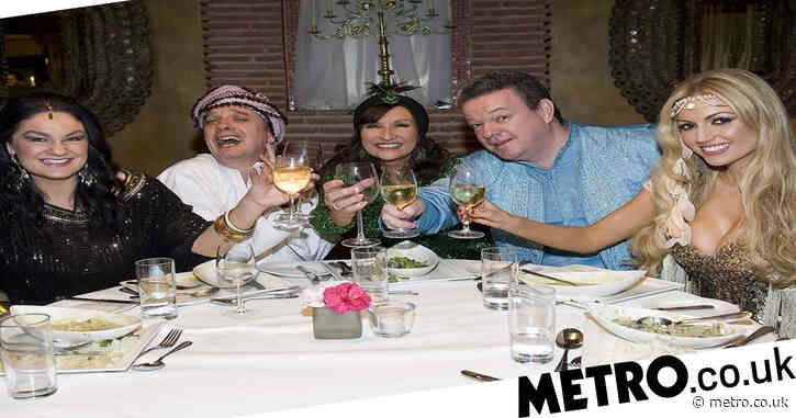 When are new episodes of Come Dine with Me airing?