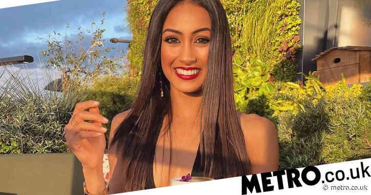 Love Island 2021: 'Bombshell' Covid nurse Priya Gopaldas 'set to turn heads' as four islanders are dumped