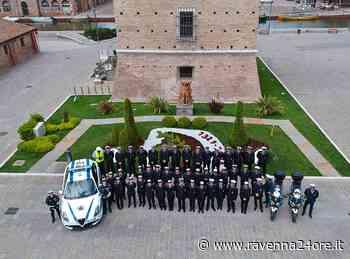 Nuovi contributi regionali per la Polizia Locale del Comune di Cervia – Ravenna24ore.it - Ravenna24ore
