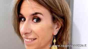 """Cervia, Chiara Moscardelli presenta il suo nuovo libro """"Teresa Papavero e lo scheletro nell'intercapedine"""" - RavennaNotizie.it - ravennanotizie.it"""