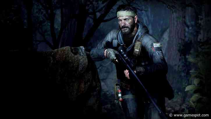 Call Of Duty Update Tweaks Krig 6 and CX-9 For Warzone And Cold War