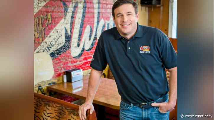 Raising Cane's offers employees online education via partnership with LSU