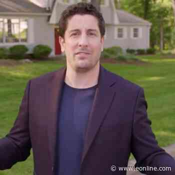 Watch Jason Biggs Get Mistaken for Another '00s Icon in New Cash at Your Door Teaser