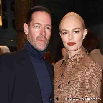 Kate Bosworth and Michael Polish Separating After 8 Years of Marriage