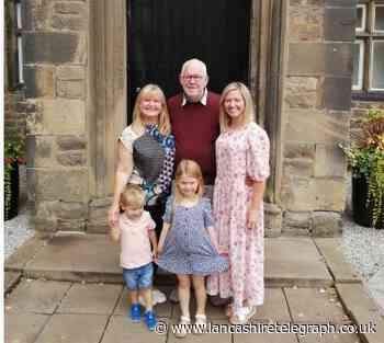 Whalley grammar school move sparks family joy