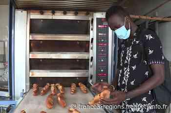 Tarn : un apprenti boulanger guinéen de Castres menacé d'expulsion par la préfecture - France 3 Régions