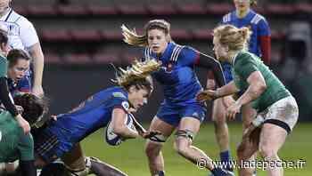 Castres : le stade Pierre Fabre va accueillir un match amical du XV féminin face à la Nouvelle-Zélande - LaDepeche.fr