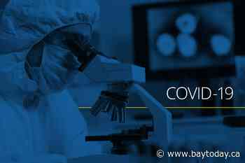 Ontario reports 213 new COVID cases Thursday