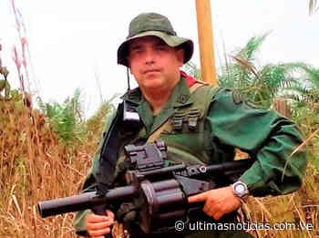 Detenido comandante de unidad del Ejército en Elorza - Últimas Noticias
