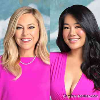 """Have Things """"Settled"""" With Sutton Stracke and Crystal Kung Minkoff's Feud? Sutton Says..."""