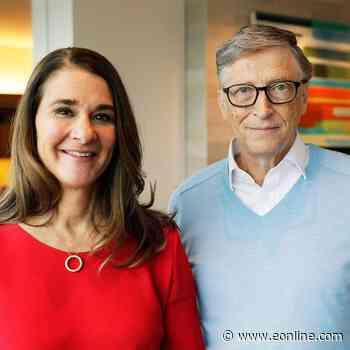 """Bill Gates Reflects on Divorce From Wife Melinda and """"Mistake"""" of Meeting With Jeffrey Epstein"""