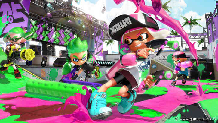 A New Nintendo Switch eShop Sale Is Live: Splatoon 2, Stardew Valley, And More Of The Best Deals
