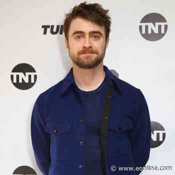 Daniel Radcliffe Shares Which Character He'd Like to Play in a Harry Potter Reboot