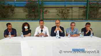 """Stadio """"Vito Curlo"""", entro 90 giorni il nuovo manto erboso sintetico - BrindisiReport"""