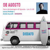 Arriva il Locus Festival a Fasano - OsservatorioOggi