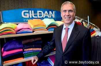 Gildan Activewear swings to US$146.1-million Q2 profit as revenues surge 225 per cent