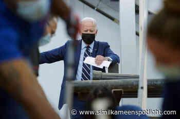 Biden nominates first LGBT federal appeals court nominee - Similkameen Spotlight