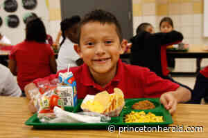 PISD to offer free lunch | Princeton - Princeton Herald
