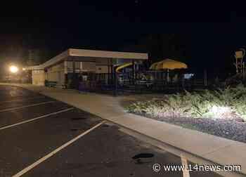 Child dies at Princeton Aquatic Center - 14 News WFIE Evansville