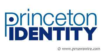 Princeton Identity Announces Partnership with EPAM to Develop High-Security Remote Work Solutions - PRNewswire