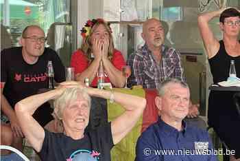 """Na euforie enorme kater bij mama's en supporters Belgian Cats: """"Dit zal lang in het hoofd blijven hangen"""" - Het Nieuwsblad"""