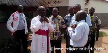 En Kasai, en el Congo, profanan 12 iglesias, pero ¿son fetichistas, sectarios herejes o activistas? - Religión en libertad