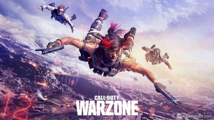 Call Of Duty's Upcoming Season 5 Could Shake Up Warzone's Perk Meta