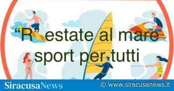 """Democrazia partecipata a Priolo Gargallo, """"R""""…Estate al Mare, Sport per Tutti il più votato - Siracusa News"""