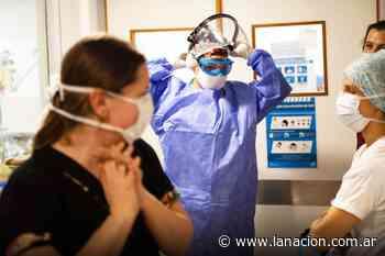 Coronavirus en la Argentina: reportan 276 muertos y 13.786 nuevos contagios - LA NACION