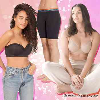 The Best Sites to Buy Underwear and Lingerie