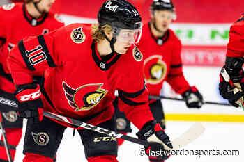 Report: Ryan Dzingel Signs with the Arizona Coyotes - Last Word on Hockey