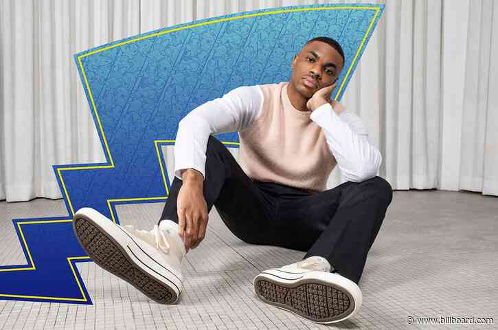 Vince Staples, Cyn & Zhu Tapped by Pokémon for 25th-Anniversary 'Blue' & 'Red' EPs: Exclusive