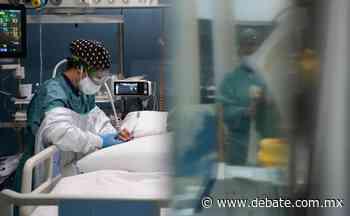 Hospitales de Puerto Vallarta, Jalisco, reportan lleno total de camas para pacientes Covid-19 - Debate
