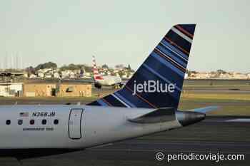 JetBlue tendrá ruta entre Nueva York y Puerto Vallarta - Periódico Viaje