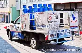 Gaseros de Puerto Vallarta descartan paro… por el momento - Quadratín Jalisco