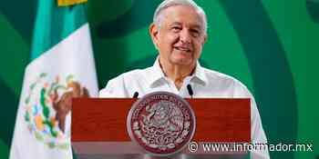 AMLO promete recursos para Puerto Vallarta - EL INFORMADOR