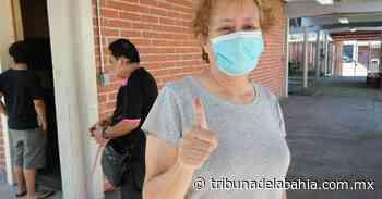 Desorganizada Consulta Popular en Puerto Vallarta - Noticias en Puerto Vallarta - Tribuna de la Bahía
