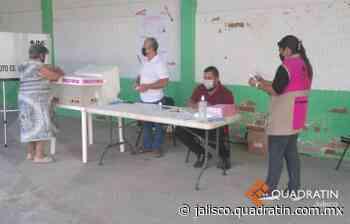 Desairada Consulta Popular en Puerto Vallarta - Quadratín Jalisco