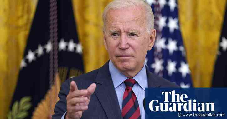 Biden calls on Andrew Cuomo to resign after sexual harassment report – video