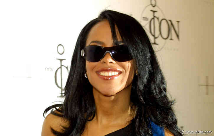 Aaliyah's full catalogue to arrive on streaming services this year